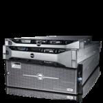 Rack servery Dell